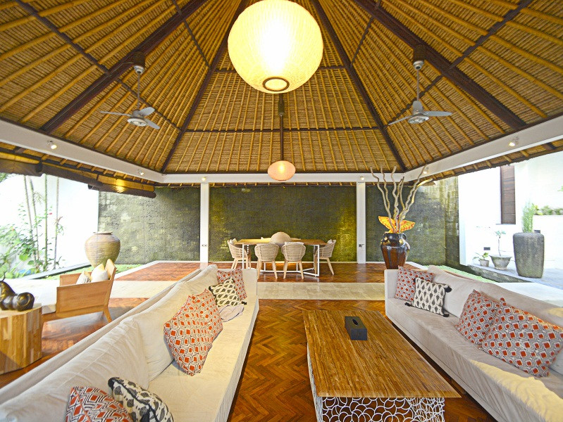 One Of The Top Villa in Canggu