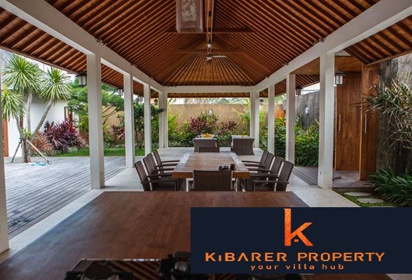 Villa Paradisiaque à Berawa