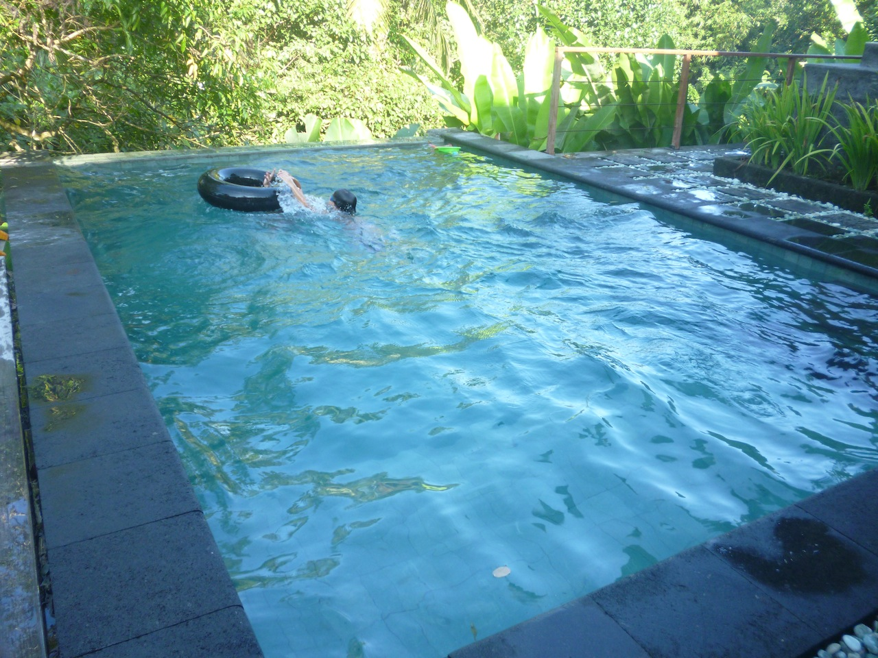 Tropical Villa in Canggu for Small Budget
