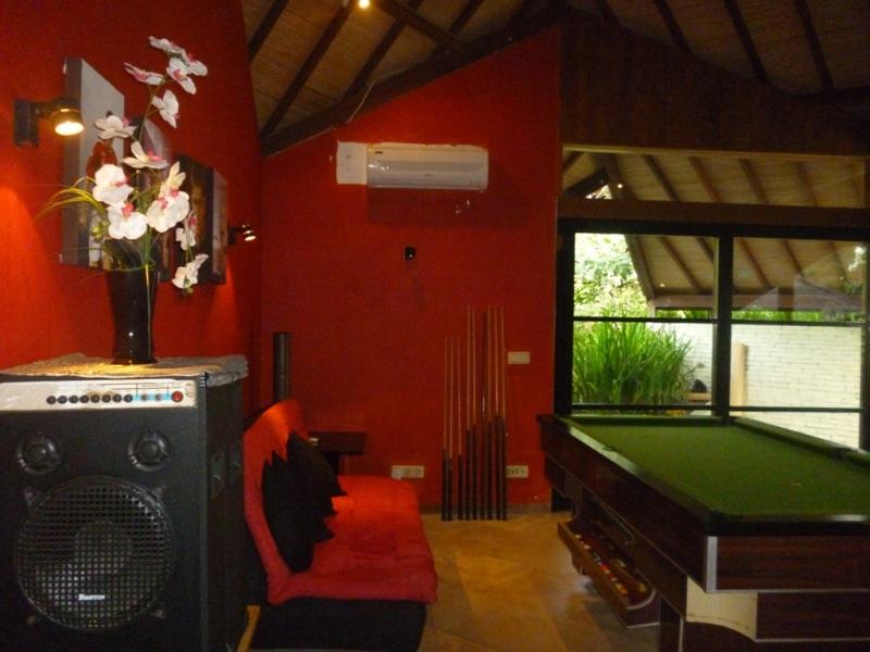 Villa de Luxe à Umalas