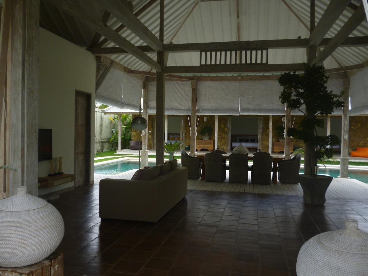 La Modernité façon Bali à Canggu