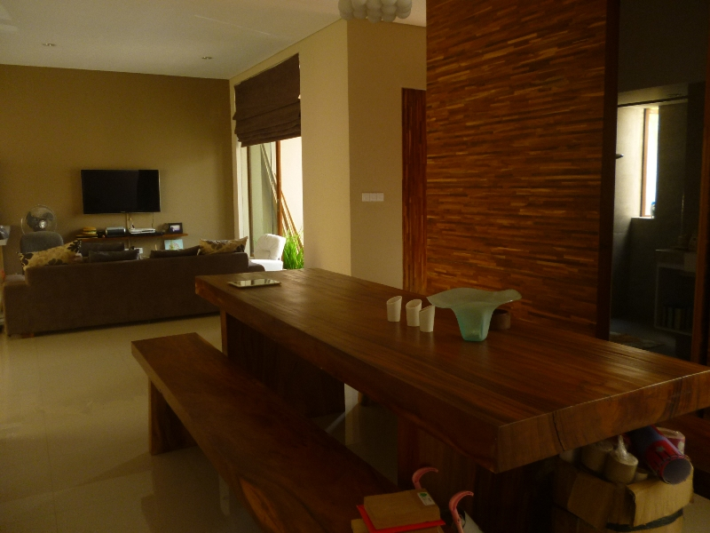 Charming Villa with Bali in Umalas