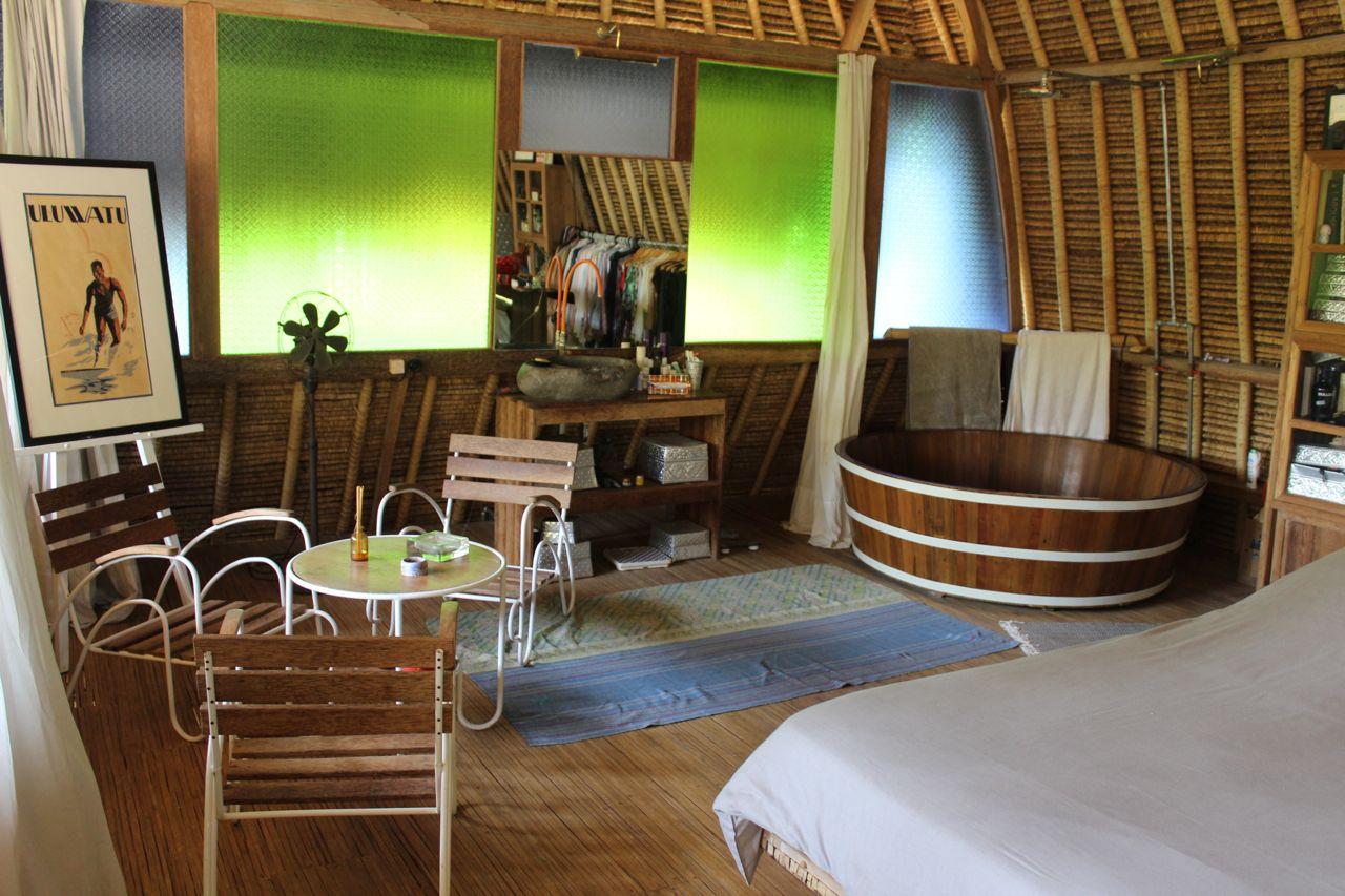 Eco Lodge a Canggu