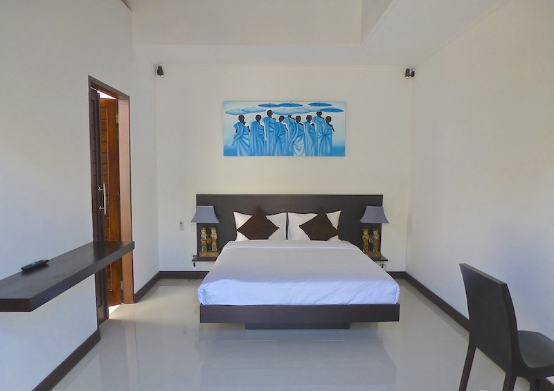Beautiful Villa in Batu Belig