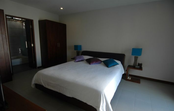 Villa leasehold for sale in Canggu