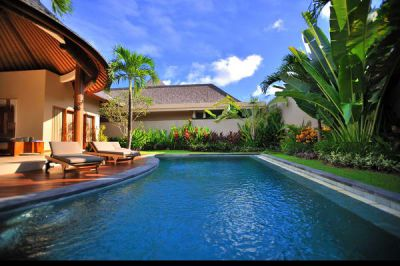 Wonderful Villa close to Petitenget in Umalas