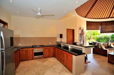 Superbe Villa près de Petitenget dans Umalas