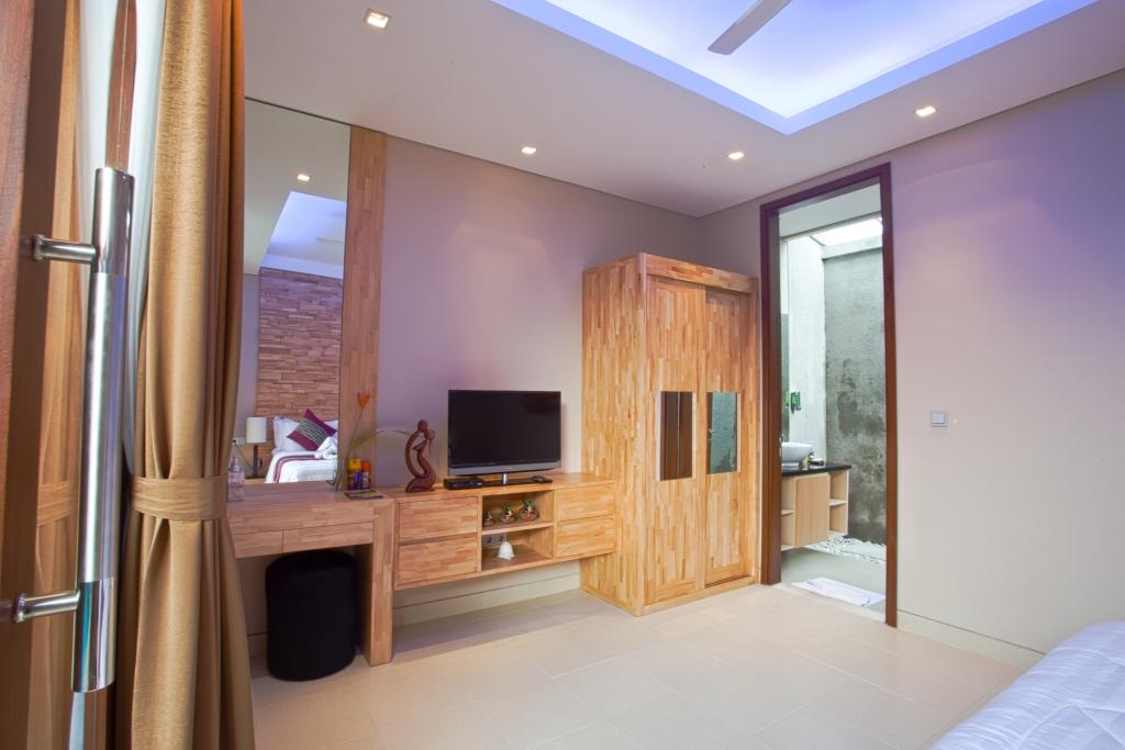 Villa in Central Seminyak, easy to rent