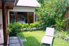 Une villa 2 chambres sur 5are a Oberoi