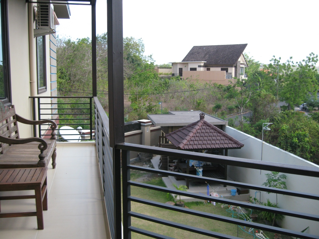 Great House in Near Tol Gate Nusa Dua