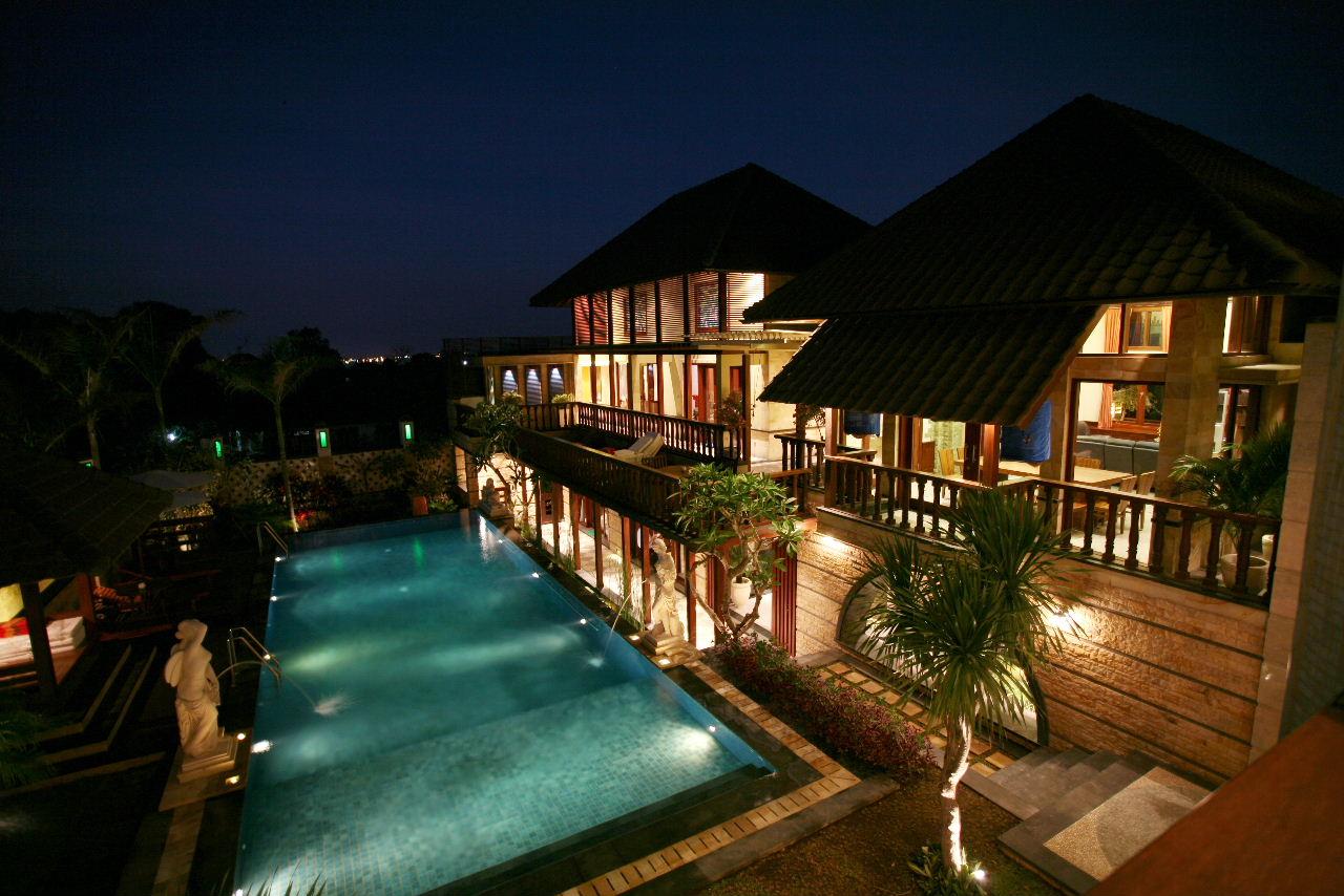 Nusa Dua Lovely Paradise