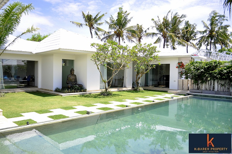 Brand New Classy and Sophisticated in Canggu