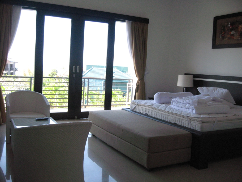 Freehold Magnificent in Nusa Dua