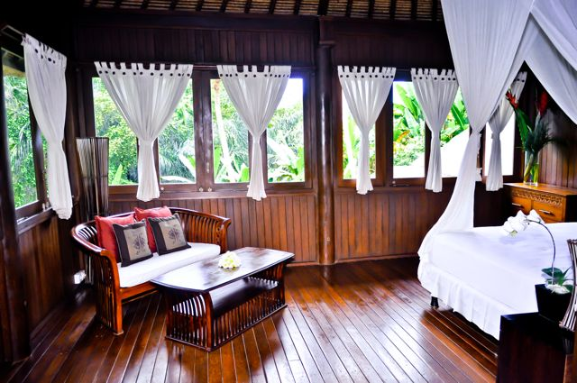Bali Villa mewah di Pusat Ubud