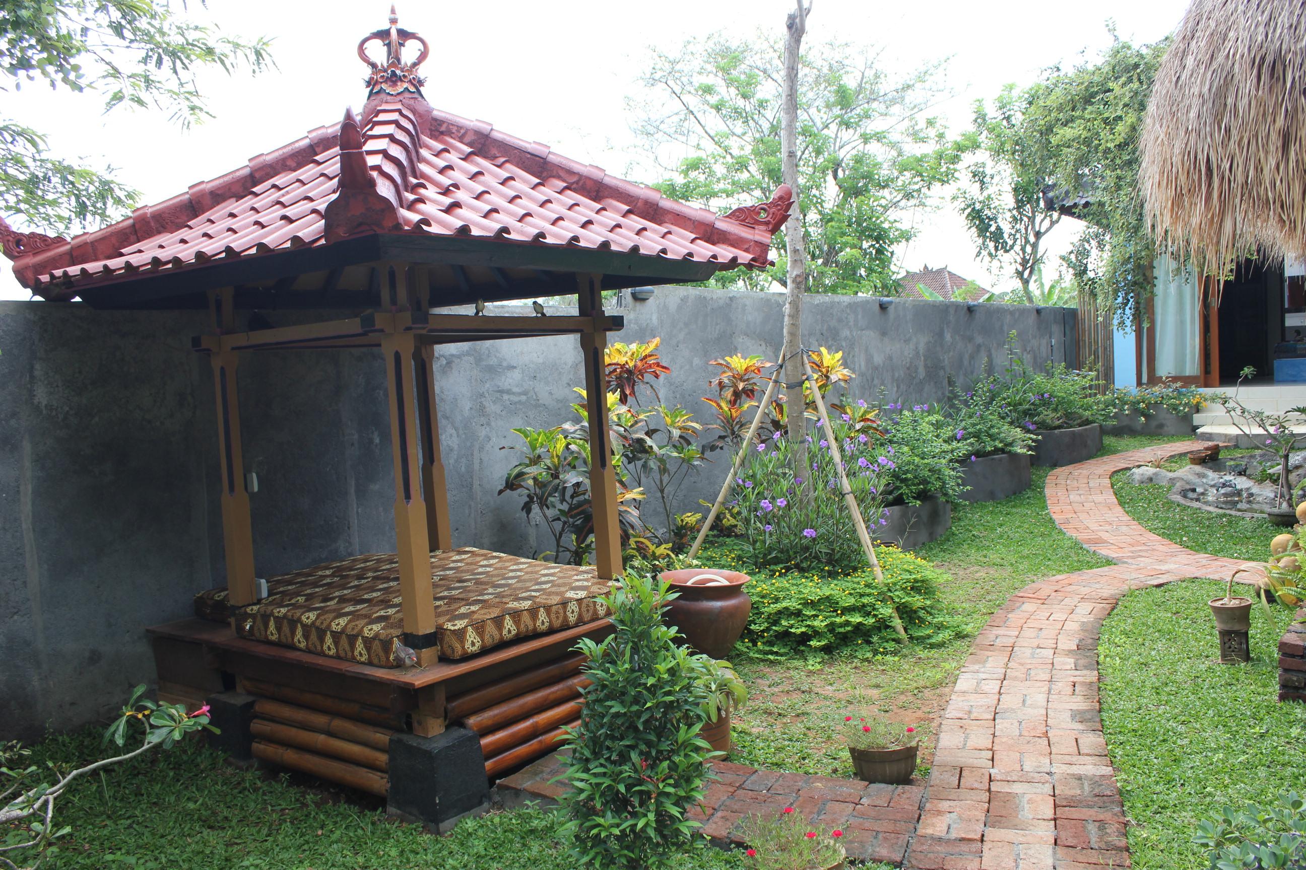 Affordable Villa in Nusa Dua
