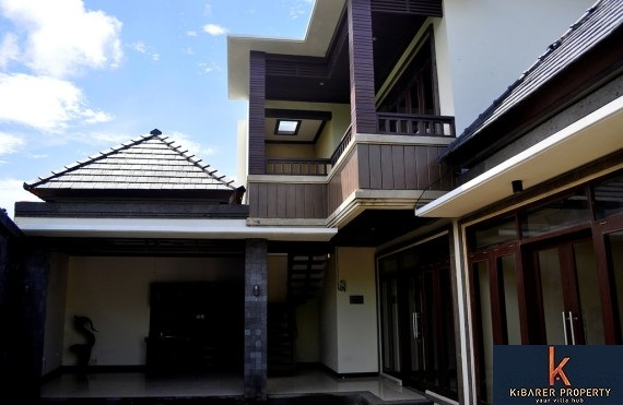 Beautiful 2 storey villa, great investment !