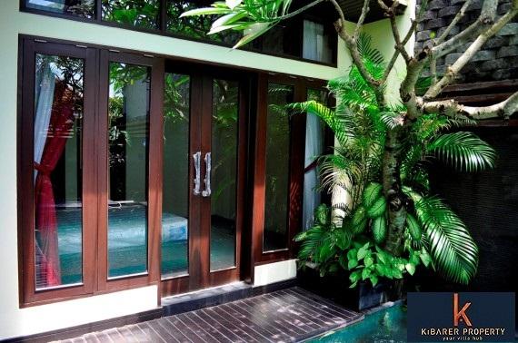 Fabulous Brand New Villa in Kerobokan