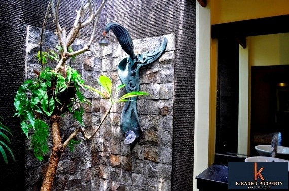 Villa neuve de 2 chambres a Kerobokan