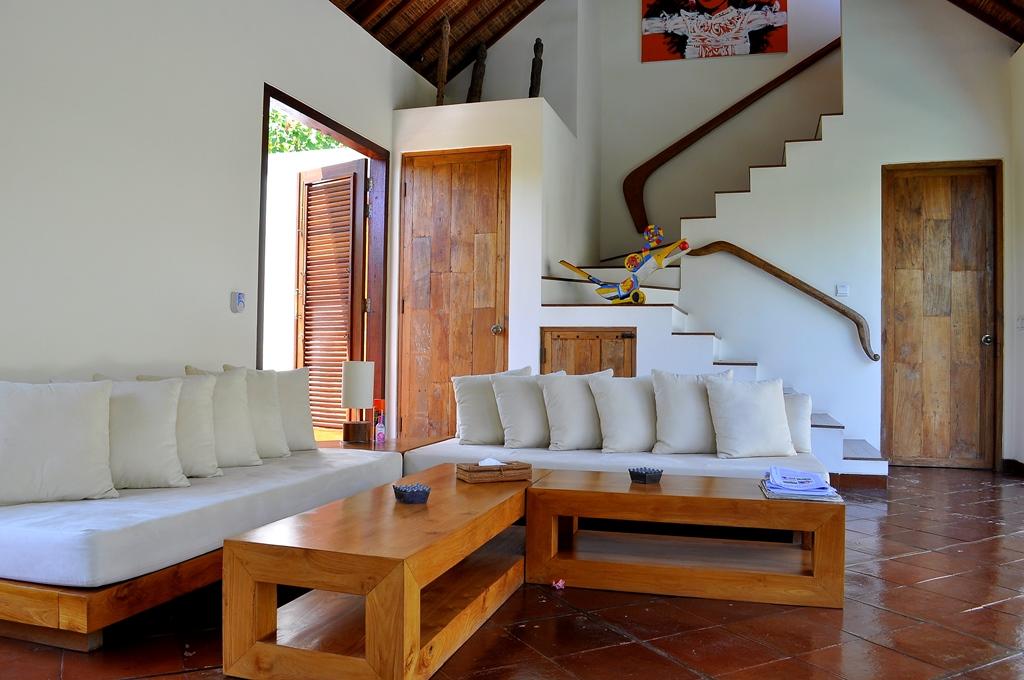 A wonderful 2 bedrooms villa in Oberoi