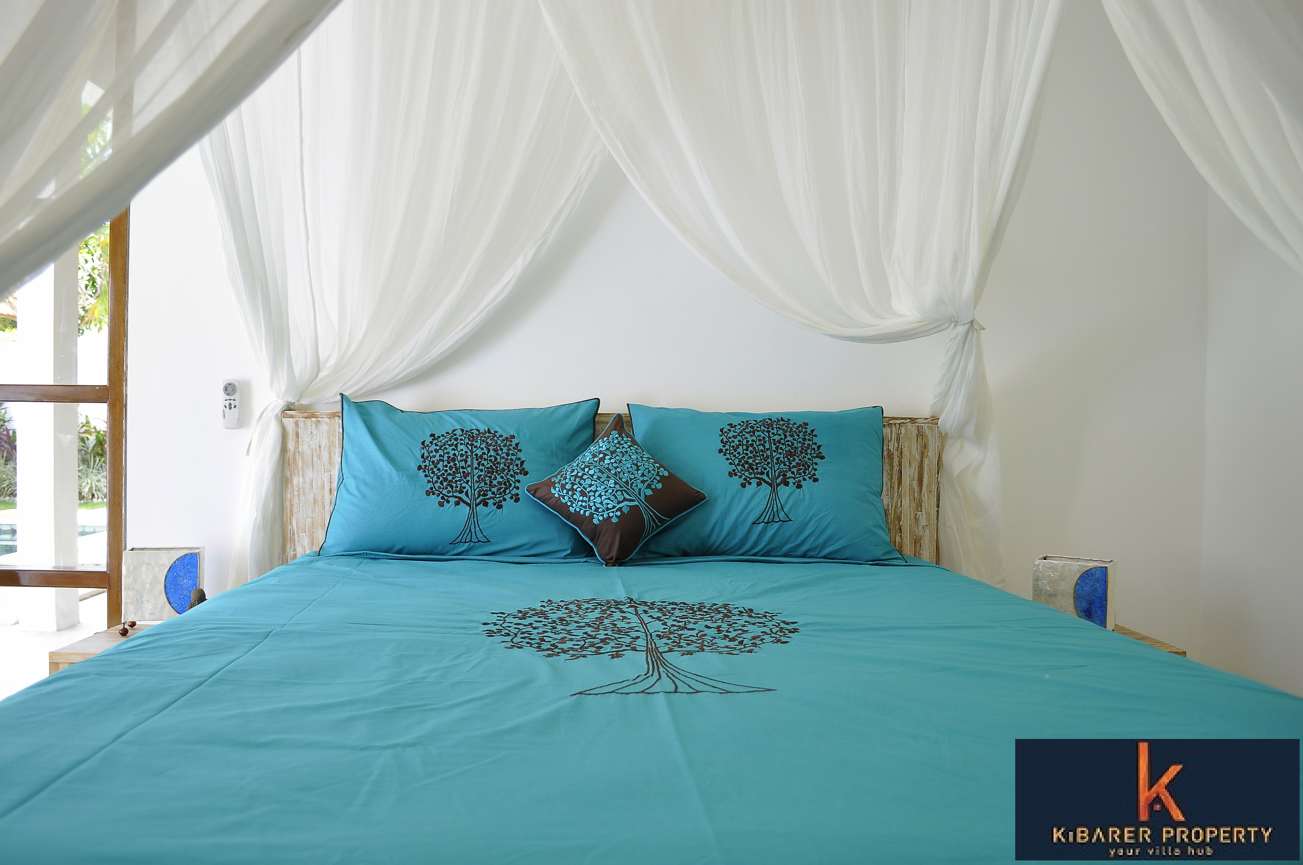 Lovely 2 bedrooms villa in Balangan, Bukit