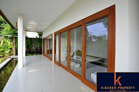New villa for sale in Jimbaran