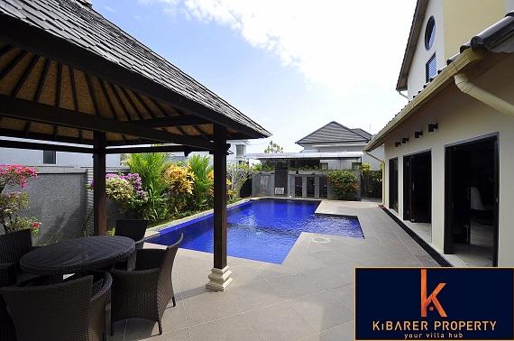 7 Bedroom villa for sale in Jimbaran
