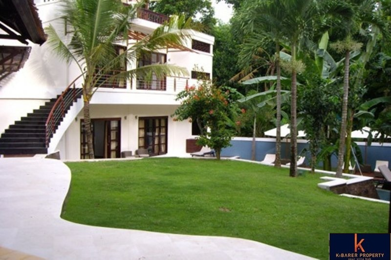 Mystical Boutique Leasehold Real Estate For Sale In Umalas