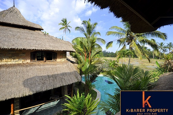 Great investment in Ubud (Tegallalang)