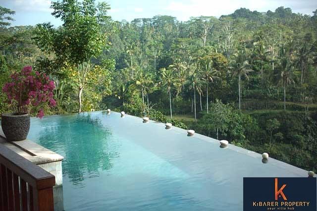 Amazing View Villa in Tegallalang