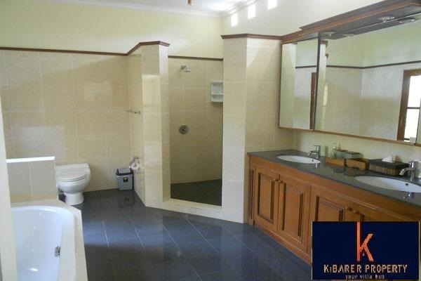 Exotic Modern Leasehold Real Estate For Sale Close To Sanur beach