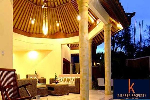 Exotique Moderne Fond de commerce Immobilier à vendre à proximité de la plage de Sanur