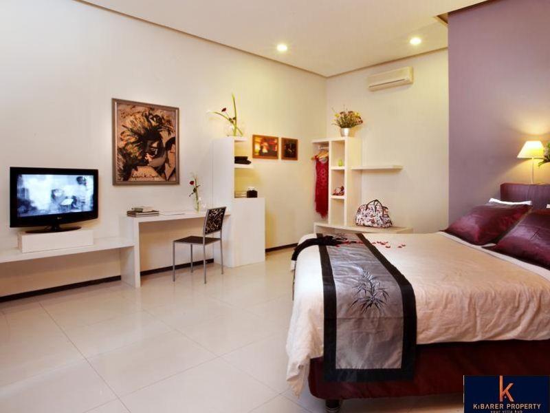 Megah Real Estate Freehold Dijual Di Seminyak