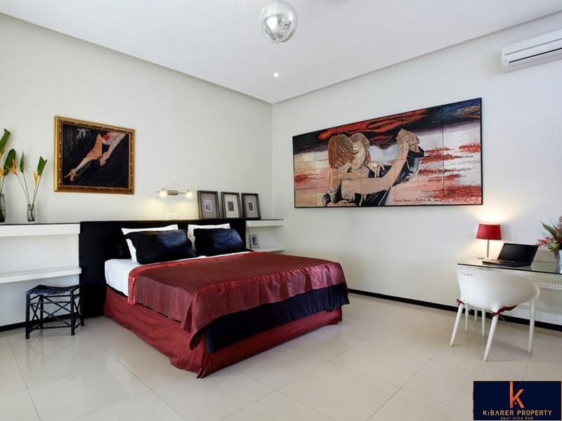 Magnificent Freehold Real Estate For Sale In Seminyak
