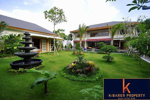 Beautiful Leasehold Real Estate for sale in Umalas