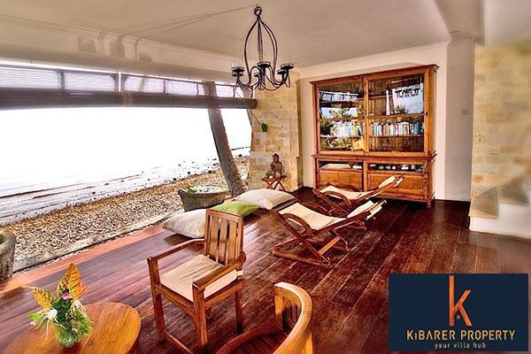 pantai 2 villa estate di Bali Utara
