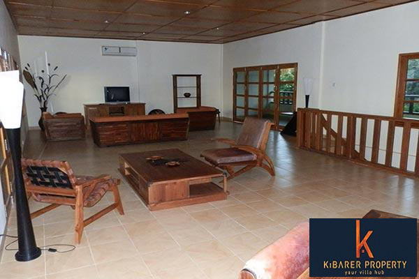 Multi Level Beachfront Villa for Sale in Seririt