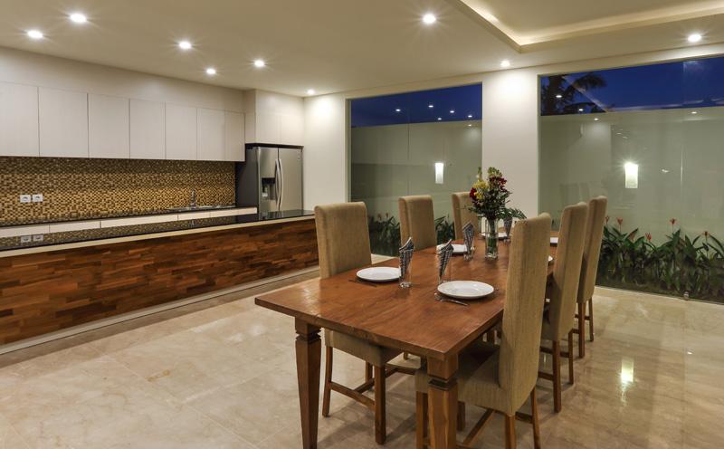 Well Built Leasehold Villa in Umalas