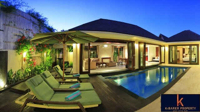 Freehold Boutique Villa Resort For Sale in Seminyak