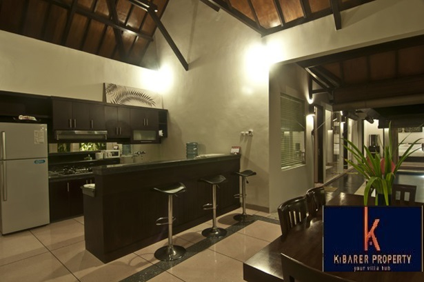 Astonishing 8 Bedroom Freehold Real Estate For Sale in Seminyak