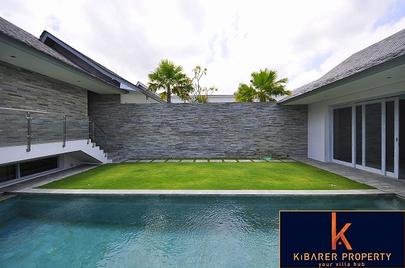 New Villa for sale in Canggu