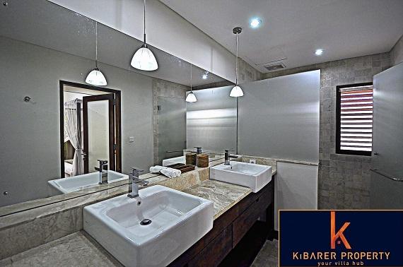 Beautiful villa for sale in Umalas