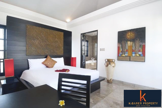 Awesome villa for sale in Seminyak