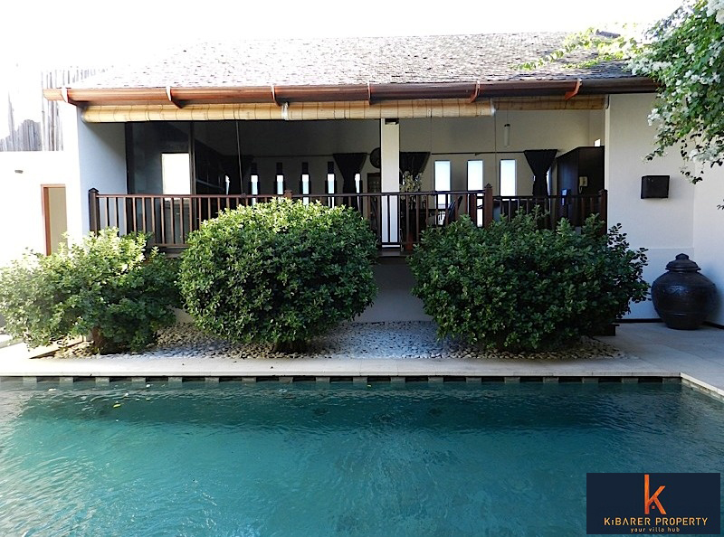 Freehold Villa for Sale in Umalas
