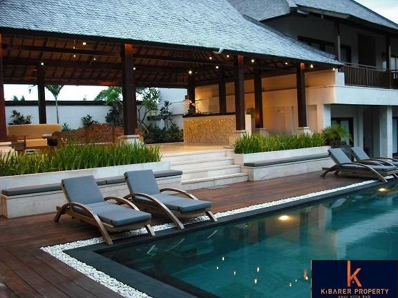 5 Bedroom Great Freehold Investment Opportunity For Sale in Canggu