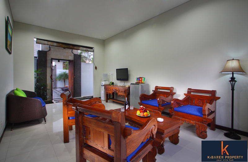 Great Location Villa for Sale in Kerobokan