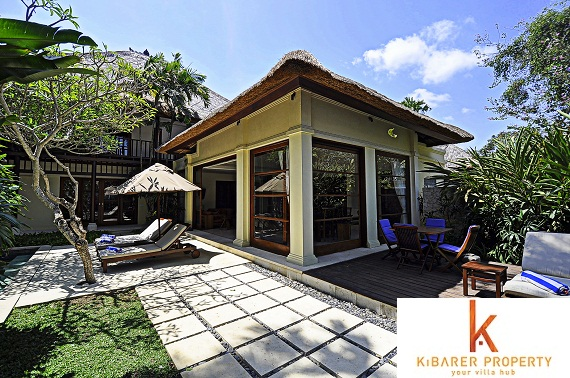 Bon investissement maison à vendre 3 chambres à Jimbaran
