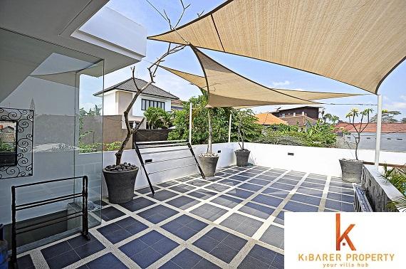 Freehold villa for sale in Kerobokan