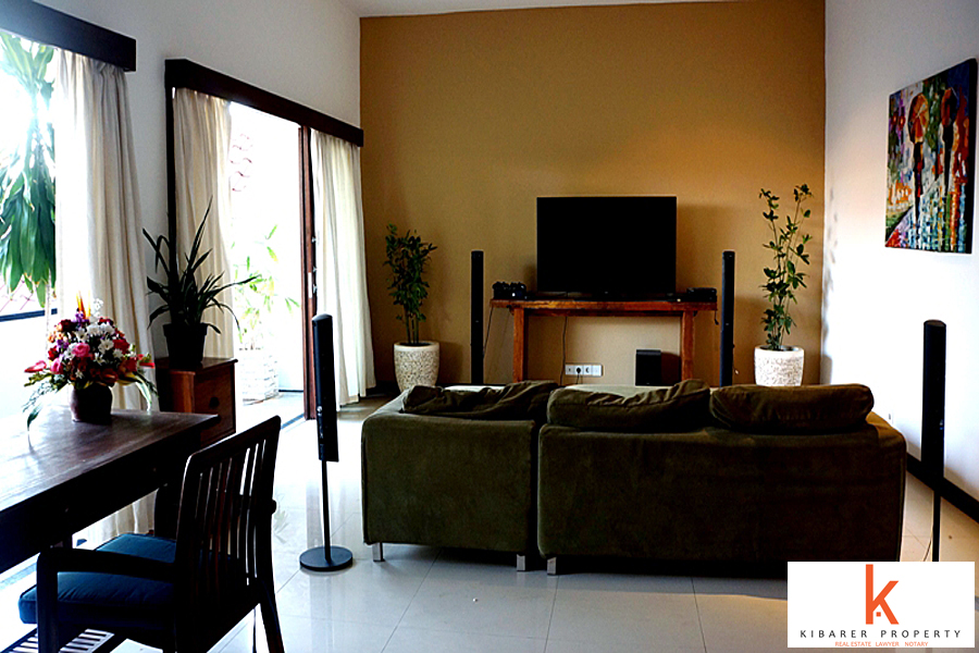 3 Bedrooms Freehold Villa for Sale in Nusa Dua