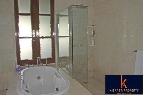 Stunning 4 Bedroom Hill Top Freehold Real Estate For Sale in Jimbaran