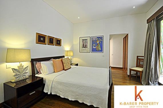Belle villa à vendre 3 chambres à Batu Belig